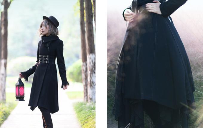 Black Gothic Lolita