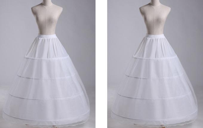 Lolita Long Dress Bracing