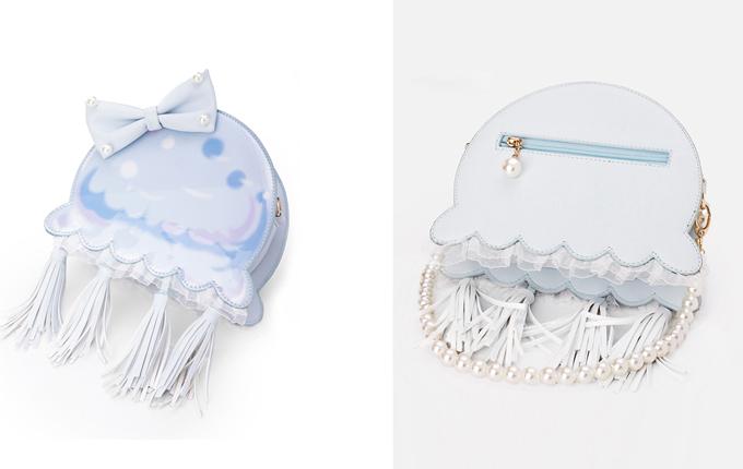 Lolita Shoulder Bag
