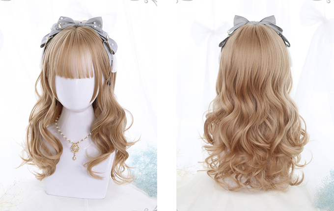 Classic Lolita Wigs