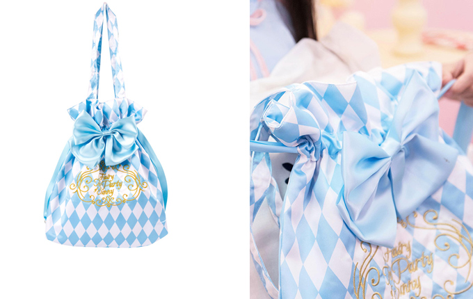 Sweet Lolita Tote Bag