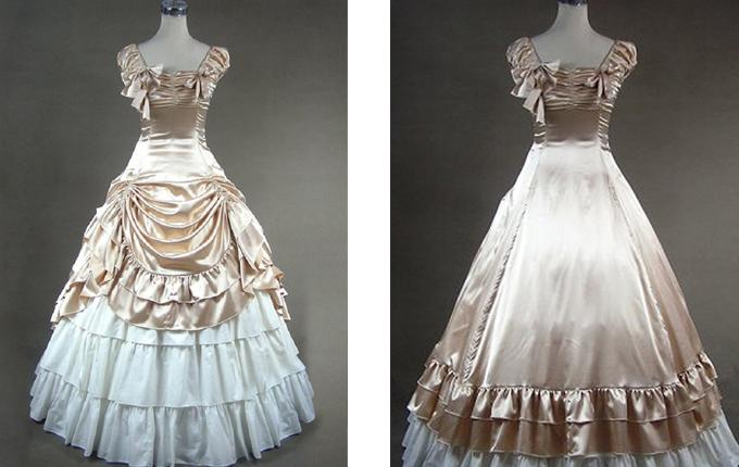 Classic Lolita Prom Dresses