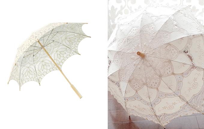 Lolita Decorative Umbrella
