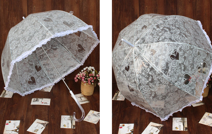 Automatic Long Handle Umbrella